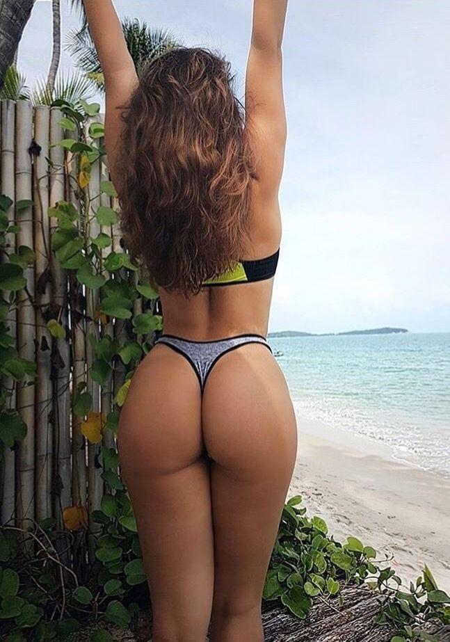 tumblr beach ass