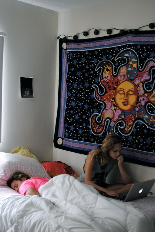 Best 25 Dorm Tapestry Ideas On Pinterest Boho Tapestry