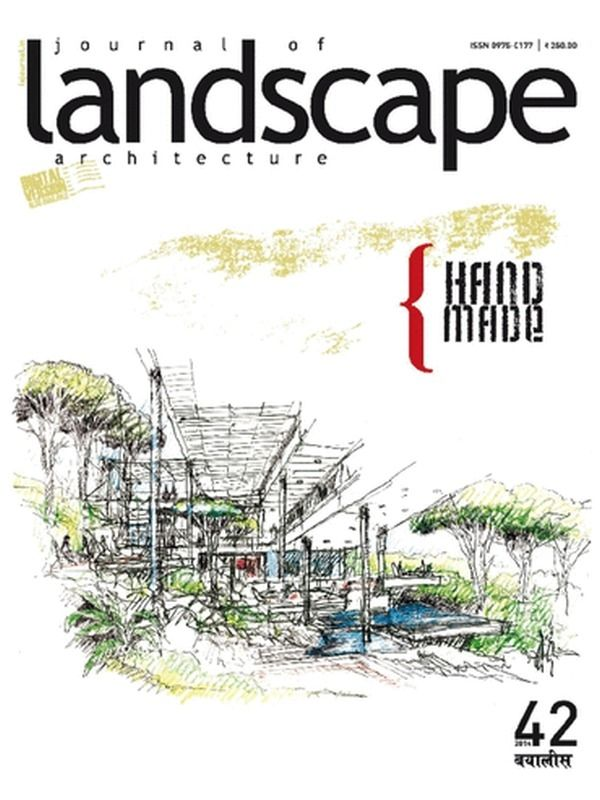 67 best india construction and design magazines ebuild for Landscape architects in india