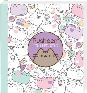 #Pusheen