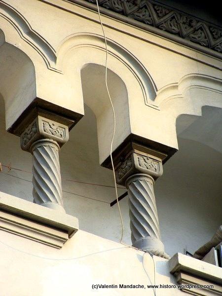 Case de Epoca. Historic Houses of Romania