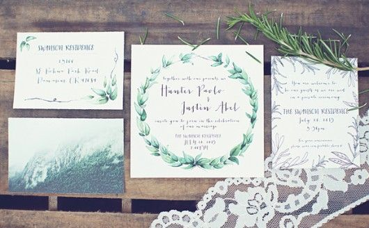 Organic + Rustic Wedding in an Oregon Pasture - Belle The Magazine