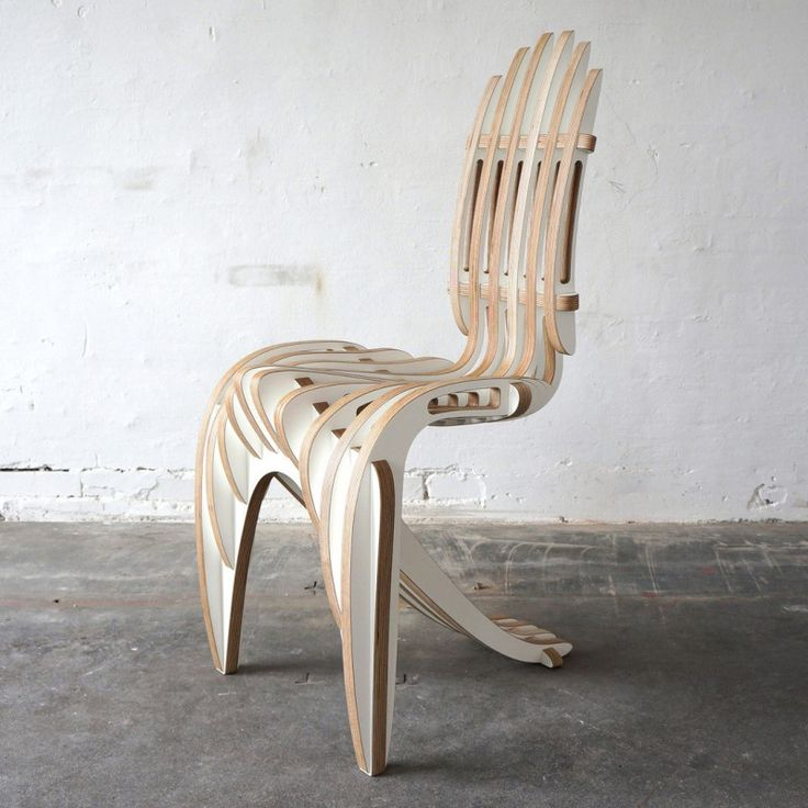 Chaise Qvist | Fubiz For SPOOTNIK