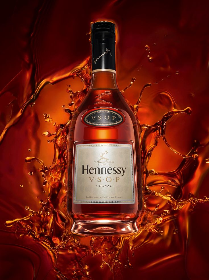 Why every brandy lover must taste Hennessy?