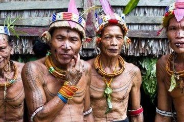 Kultur- und Aktivreise Sumatra - Indonesien