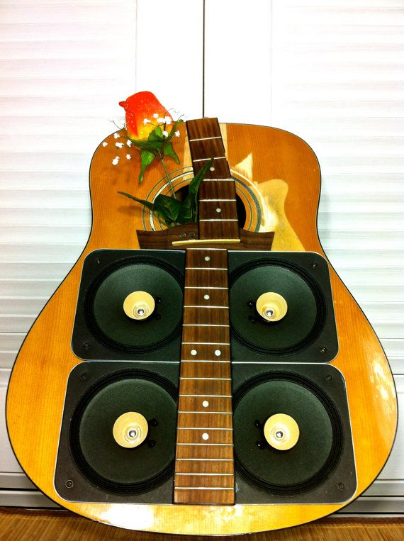 17 best images about speaker boxes on pinterest acoustic guitars be cool and this is awesome. Black Bedroom Furniture Sets. Home Design Ideas
