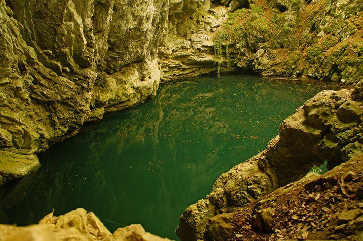 Devil's Lake by Costin Mugurel on 500px
