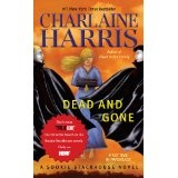 Dead and Gone: A Sookie Stackhouse Novel (SSTB) (Kindle Edition)By Charlaine Harris