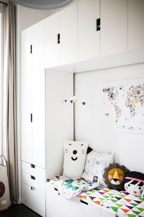 Elegant Friedrichs neues Kinderzimmer