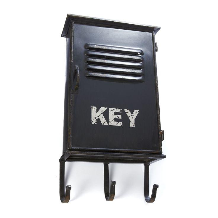1000 id es propos de boite a clefs sur pinterest boite cl s bo te c - Boite de rangement alinea ...