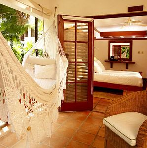 Couples Swept Away, Jamaica.  Also in Westmoreland, Jamaica:  http://www.travelandleisure.com/travel-guide/whitehouse-jamaica/hotels/sandals-whitehouse-european-village-and-spa