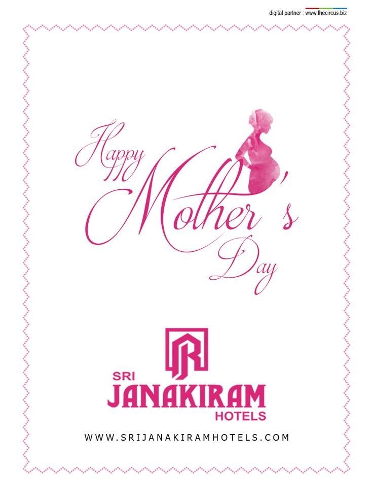 A mother is she who can take place of all others but whose place no one can take.  #srijanakiram #wishes #mothersday