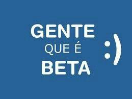Beta Beta lab Missão beta