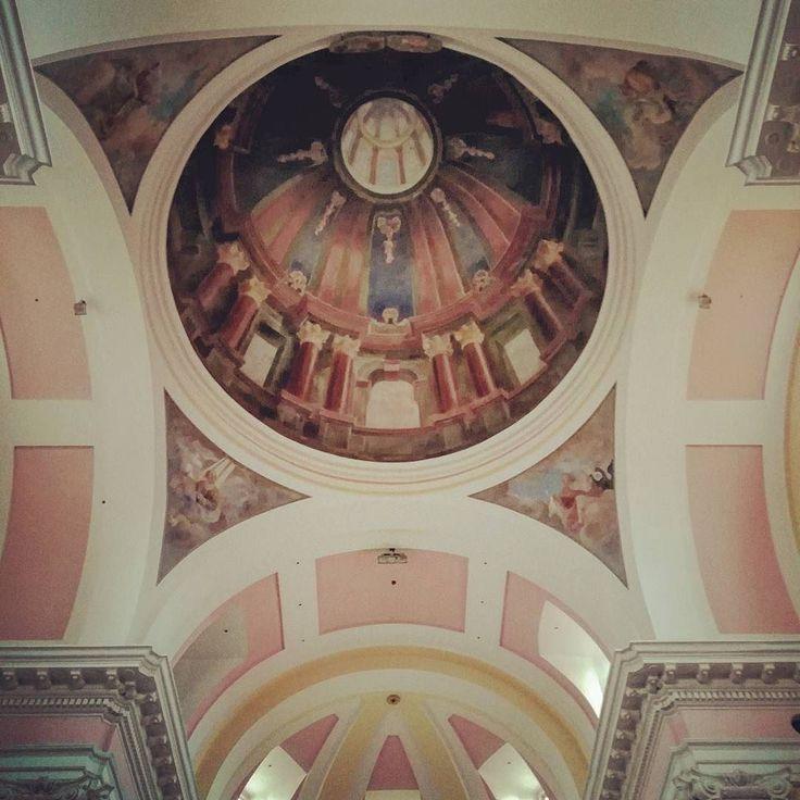 Kostel svatého Jakuba Většího #kostel #jicin