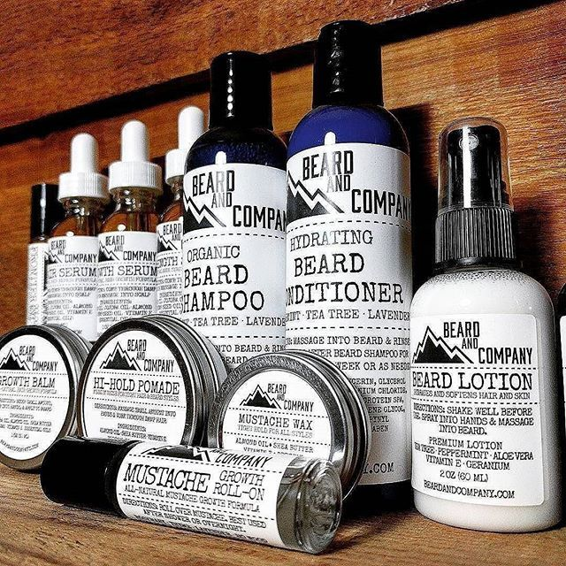 Our Ultimate Collection. 14 items at a huge discount. $199.99 gets you free shipping, shampoo, conditioner, growth balm and serum, strength balm and serum, repair balm and serum, beard lotion, beard growth spray, mustache wax, mustache growth roll on, pom