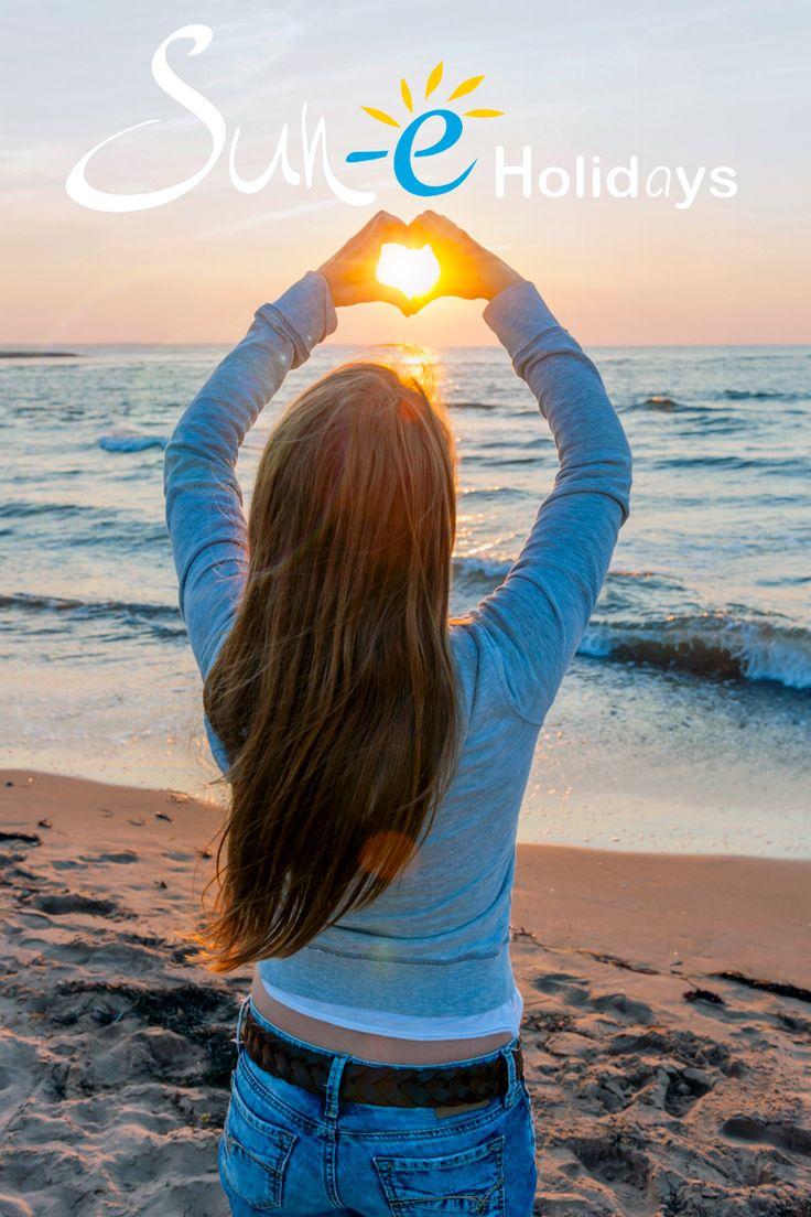 Lanzarote Sunset Sun-e Holidays style
