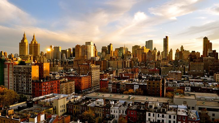 """New York City Bans """"Poor Doors"""" 