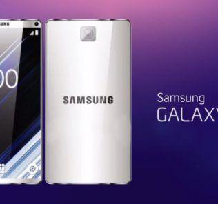 Samsung Galaxy S8 и его «Режим зверя»
