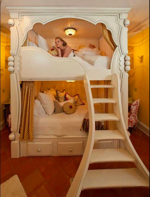 love this adult bunk bed