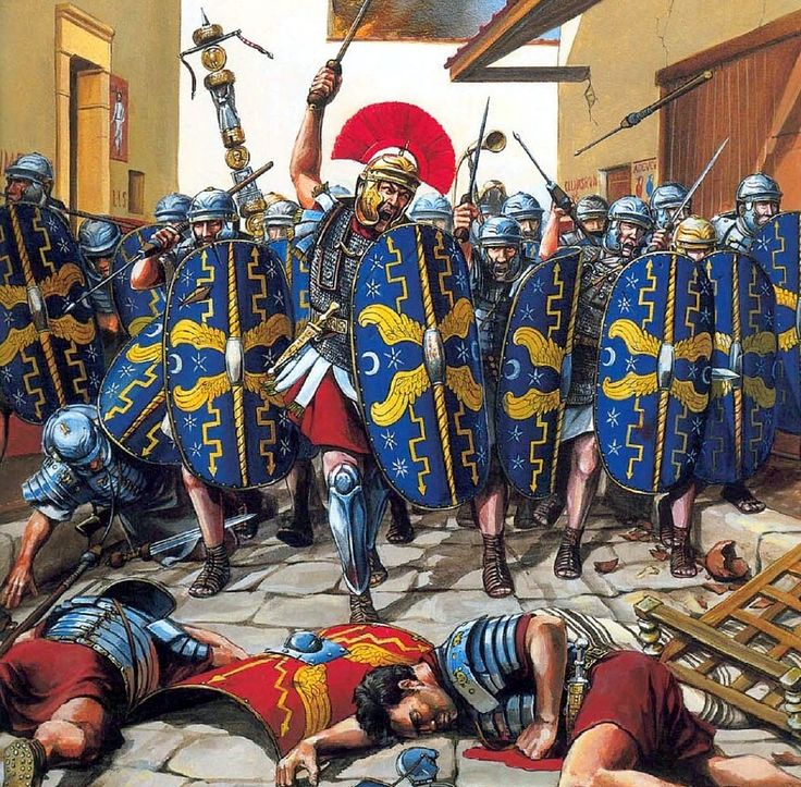 ancient history wars War history online - the place for military history news and views.