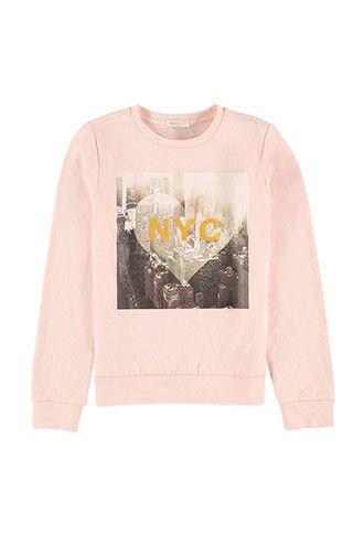 Girls NYC Sweatshirt (Kids)