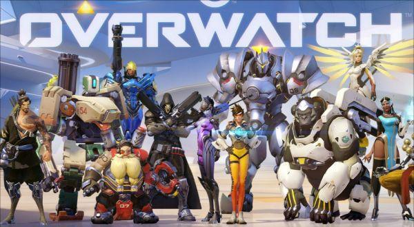 Blizzard Warns Players of Fake Overwatch Beta Keys