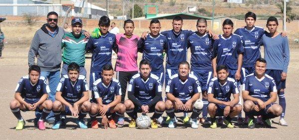 Mexicano triunfo en el torneo copero Guadalupe-Reyes - Periódico Victoria