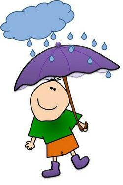 Un dia de pluja amb Sortir amb nens! #sortirambnens #salirconniños