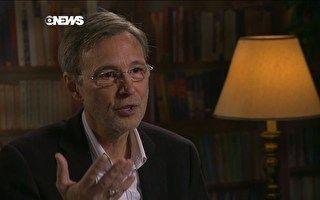 Milênio: Autor norte-americano Thom Hartmann defende que a crise de 2008 ainda não acabou.