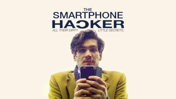 The Smartphone Hacker Film Trailer