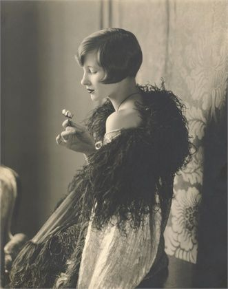 Photo by Edward Steichen 1925