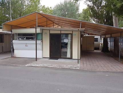 Onsite Caravan & Annex For Sale Great Family Getaway in Dromana   Caravans   Gumtree Australia Mornington Peninsula - Dromana   1106202752