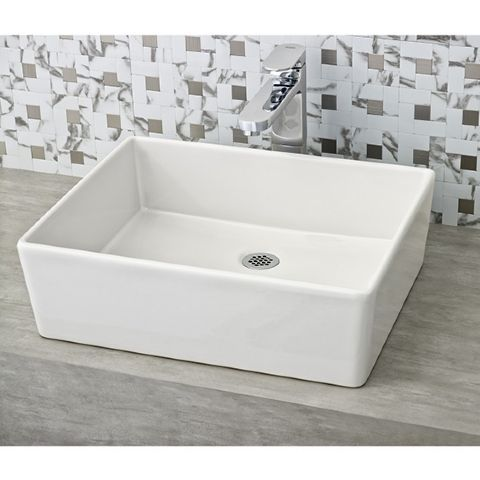 Love love love contemporary sinks! This is awesome! Great design @amstandardca