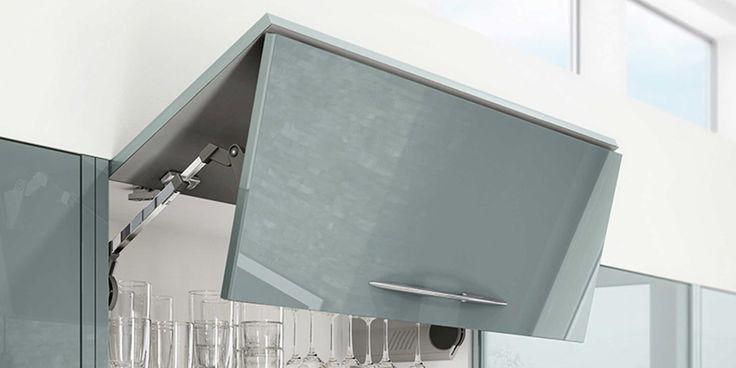 Astral Blue | Kitchen Units | Magnet