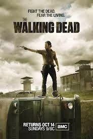 Watch The Walking Dead live
