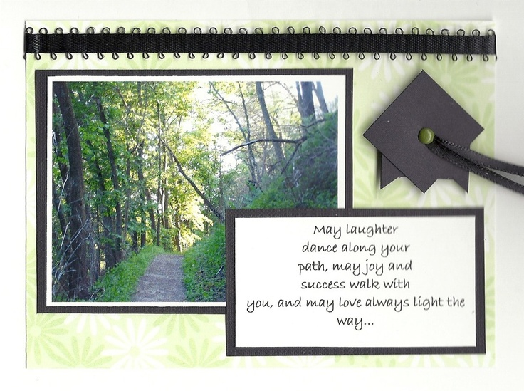 Graduation wishes  www.jillcards.com