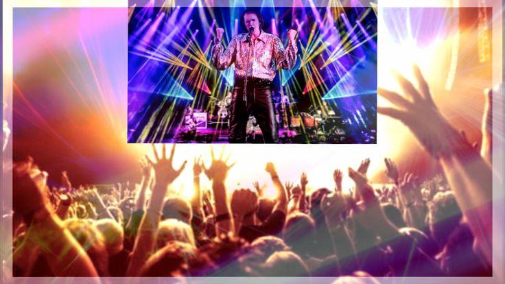 Steve Richards Premier Neil Diamond Tribute Artist