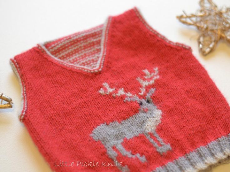 155 Best Christmas Knitting Patterns Images On Pinterest Christmas