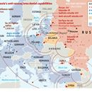 The Economist had a special report which asserts that the odds of a great power conflict – US and allies versus Russia or US versus China have increased. One of the main points is that Russia did take Crimea from Ukraine and they now have a stalemate in that still active conflict. * The US now has placed an armored brigade in Poland to reinforce Baltics * Poland, Latvia, Estonia and Lithuania are or have increased military spending to 2-2.5% of GDP * Russian military spending peaked in 2015…