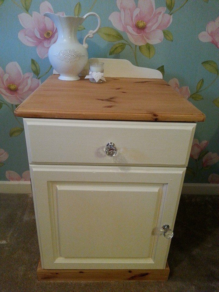 17 Best Images About Upcycled Preloved Furniture On