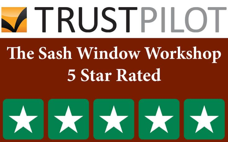 The Sash Window Workshop: The top rated timber window company on Trustpilot
