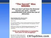 Law Of Attraction + Wealth Building = Another Winner
