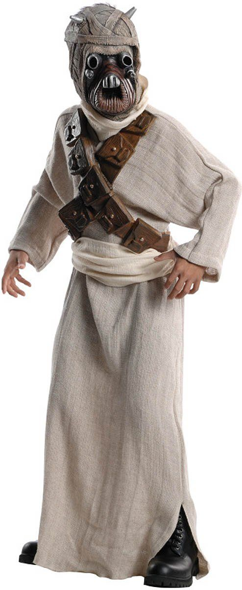 Star Wars Deluxe Tusken Raider Costume Child