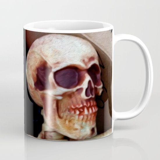 #skull #skulls #skullmug