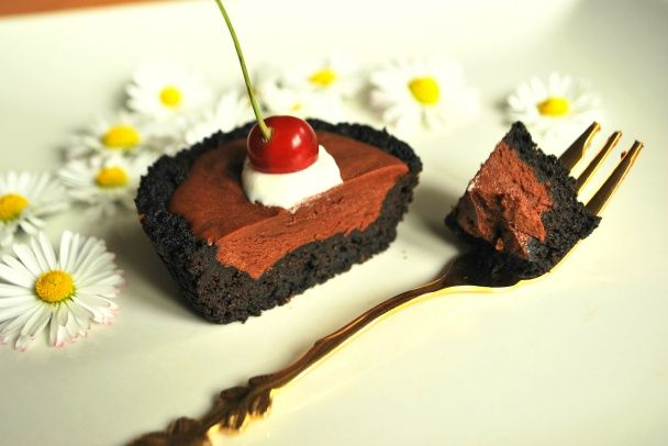 Truffle tarts (fotorecept) - obrázok 5