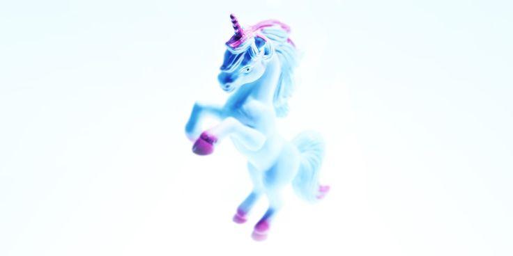 Here Are the Secrets of Unicorn Companies — Backchannel — Medium
