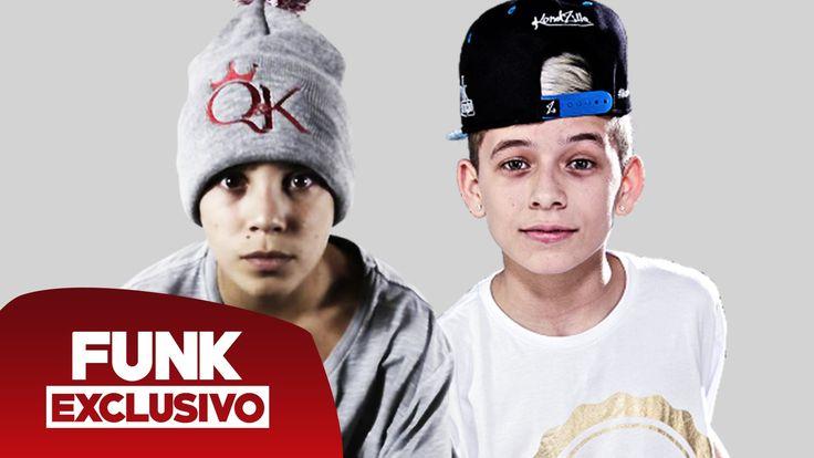 MC Pikachu e MC Pedrinho - Tu quer dá (DJ Carlinhos da SR) part. Dudinha