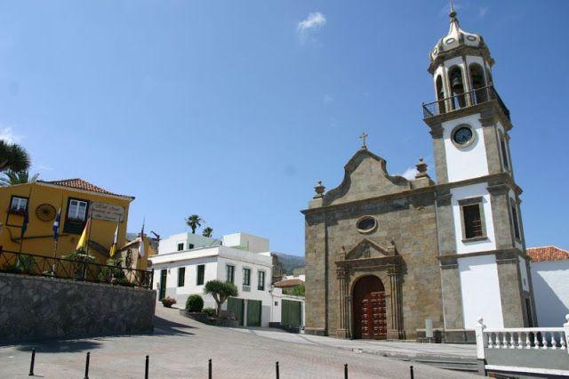 Traditional Fiestas in Granadilla de Abona