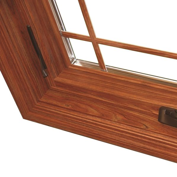 Basement Window  Due to their position in the house basement windows are prone to leaks, drafts and in some cases mold. When using Eco Choice vinyl basement windows you keep your basement warm and damp free, resulting in lower energy bills.