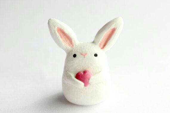 Bunny poly